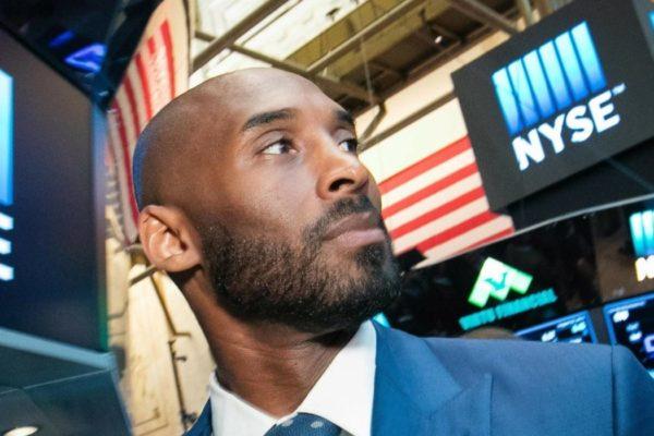 El legado empresarial de Kobe Bryant supera los $1.900 millones