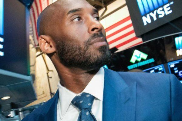 Kobe Bryant, entre los ocho finalistas al Salón de la Fama de la NBA