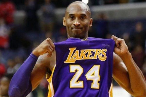 Muerte de la leyenda del baloncesto Kobe Bryant conmociona al mundo del deporte