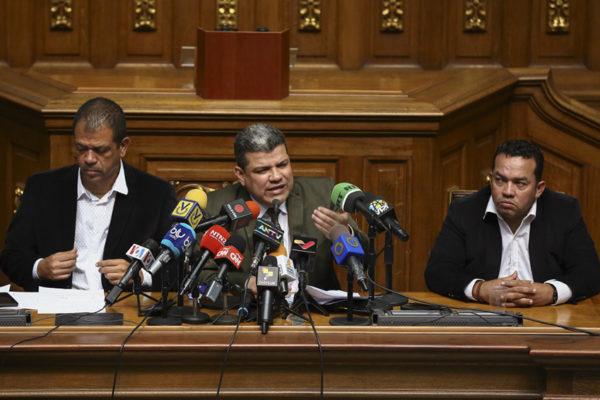 Directiva apoyada por el chavismo en la AN aprobaría cambios en contratos petroleros