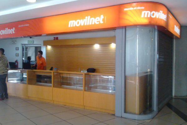 Movilnet reporta «afectación aleatoria» de su plataforma de recarga de saldos
