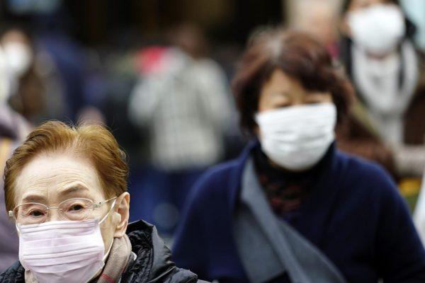 Detectan en China nuevos casos de neumonía vírica similar al SARS
