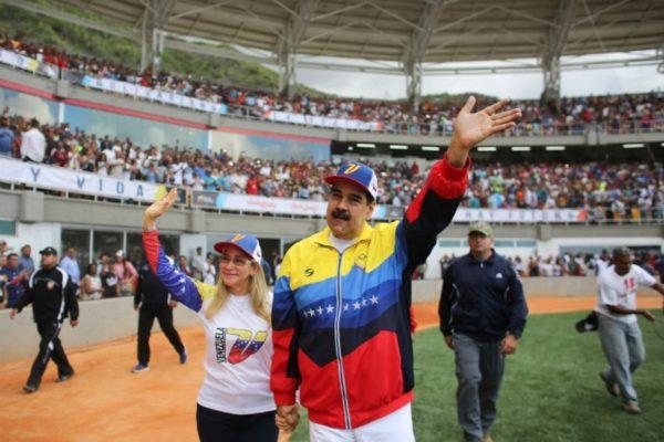 Maduro: «todos los partidos de oposición participarán en parlamentarias»