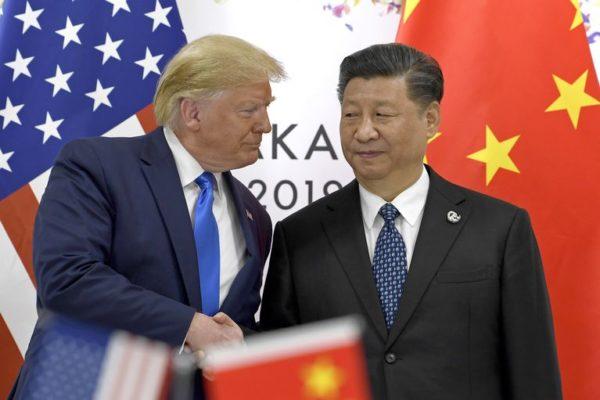 China se lanza a la «diplomacia Twitter» al estilo Trump