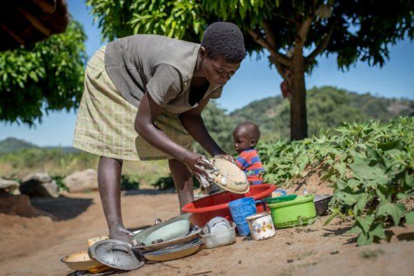 Las mujeres, las grandes perdedoras de la distribución de la riqueza mundial, denuncia Oxfam