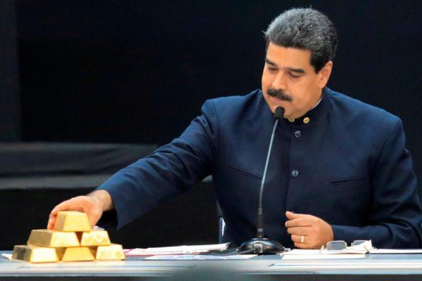 Autoridades de Aruba desmienten incautación de oro venezolano