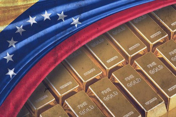 Aristimuño: No hay activos líquidos para respaldar el bolívar ni ninguna otra moneda