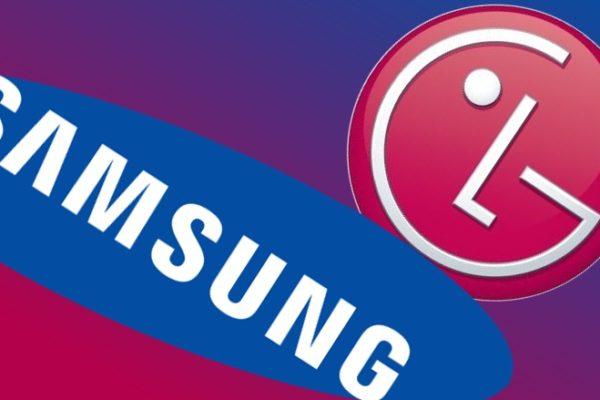 Samsung y LG compiten por el futuro del televisor con estrategias divergentes