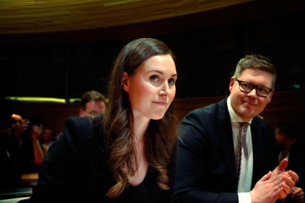 Primera ministra de Finlandia propone instaurar una semana laboral de cuatro días