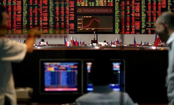 Suben las bolsas del Sudeste Asiático en medio de la incertidumbre por virus