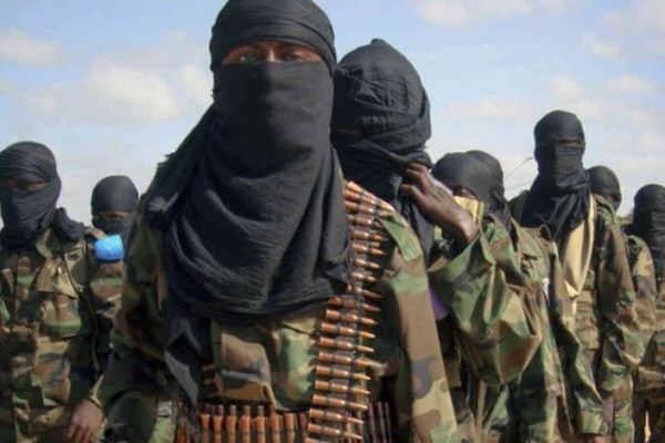 EE.UU. detiene a terroristas de Al Qaeda tras hacer ruta Venezuela - Colombia