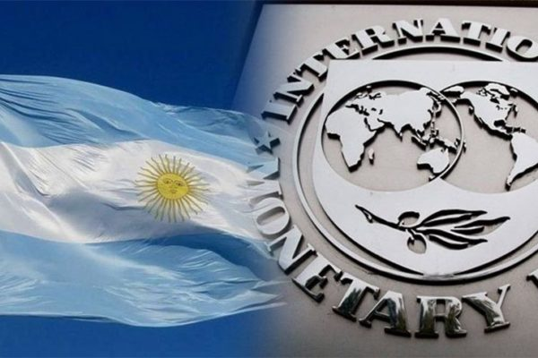 FMI enviará misión a Argentina en noviembre para negociar programa económico