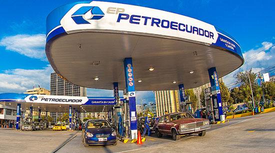 Petroecuador solicita el reconocimiento como «víctima» en caso de sobornos