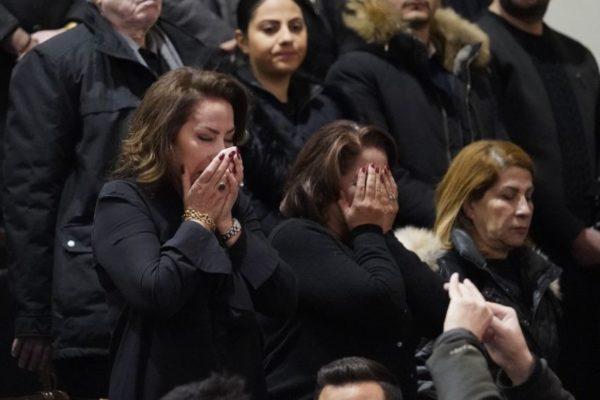Tragedia de avión ucraniano pone a Irán contra la pared y ahora quiere «distensión»