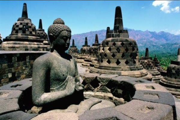 El turismo en Asia, víctima colateral del virus chino