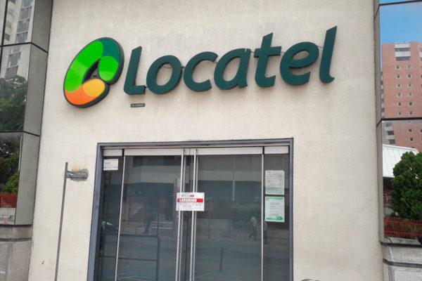 Seniat clausuró sucursales de Locatel en Caracas