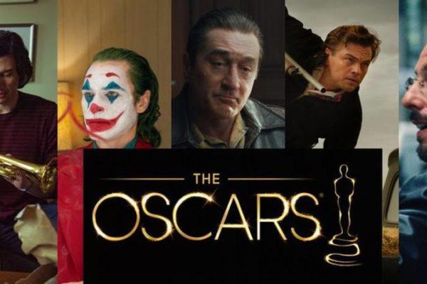 Los nominados a las principales categorías de los Óscar