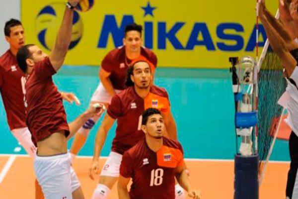 Tokio-2020, la resurrección del voleibol de Venezuela