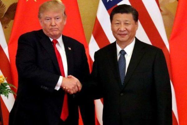 Estados Unidos prohíbe vuelos de aerolíneas chinas en su territorio
