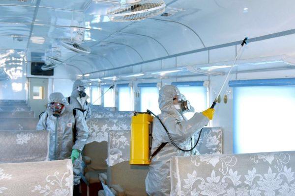 El nuevo coronavirus deja primer muerto fuera de Asia, más de 1.500 en China