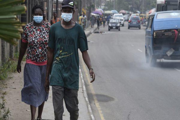 Usar desinfectante en las calles no elimina el coronavirus según la OMS