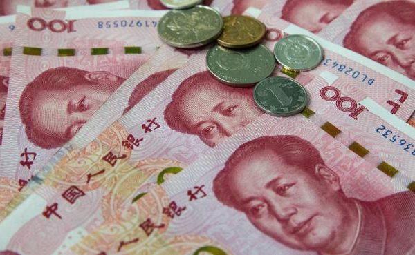 China pone en cuarentena sus billetes de banco por el coronavirus
