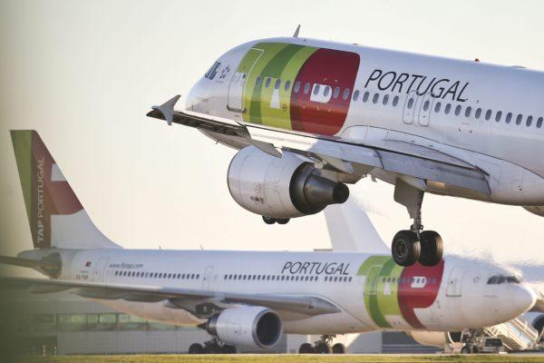 TAP planea reanudar vuelos en julio con 247 conexiones semanales