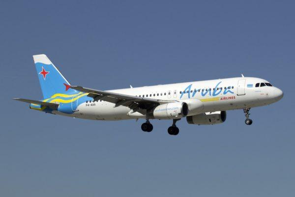 Aruba Airlines obligaría a pasajeros venezolanos descartar solicitud de asilo