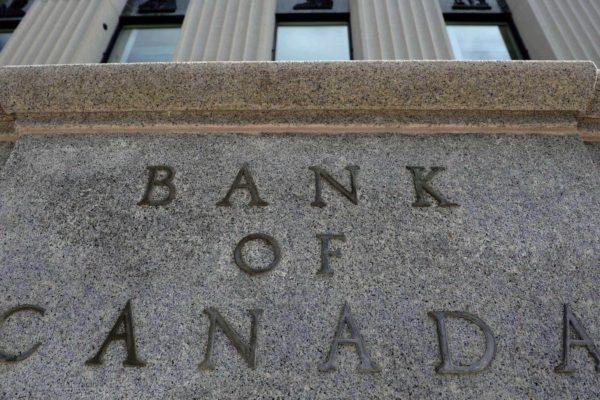 Banco Central de Canadá planea desarrollar una criptomoneda nacional
