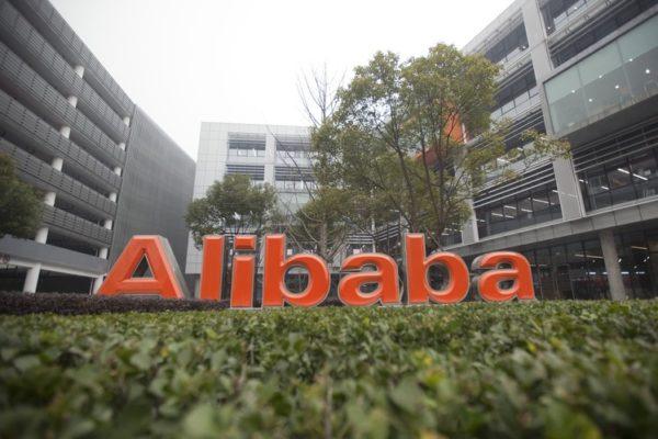 Alibaba duplica su beneficio en los primeros nueve meses de su año fiscal
