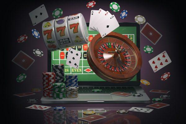 Apuestas deportivas en casinos online: todo lo que necesitas saber