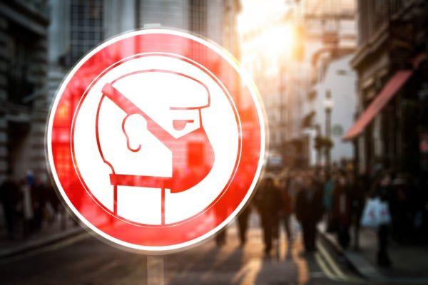Empresas de EEUU en China proyectan fuerte golpe financiero por el coronavirus