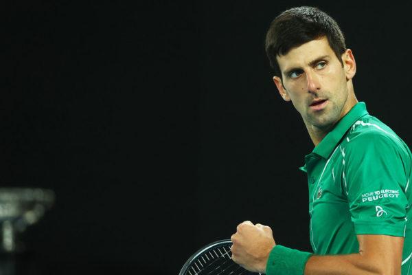 Djokovic gana el Abierto de Australia y recupera el número 1 del mundo