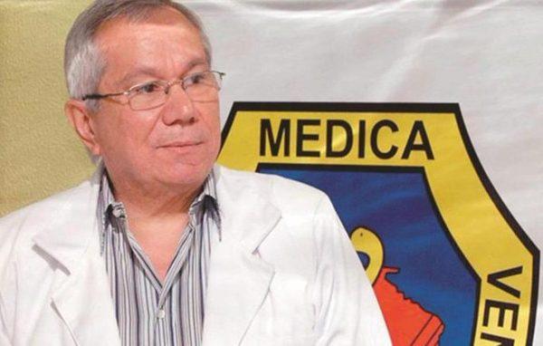 Federación Médica Venezolana: Venezuela se perfila como caldo de cultivo para el Coronavirus