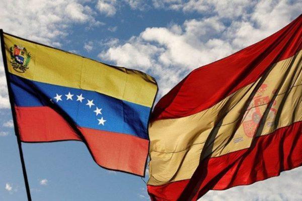 España mantiene restricciones de ingresos de pasajeros venezolanos hasta el #31Marzo