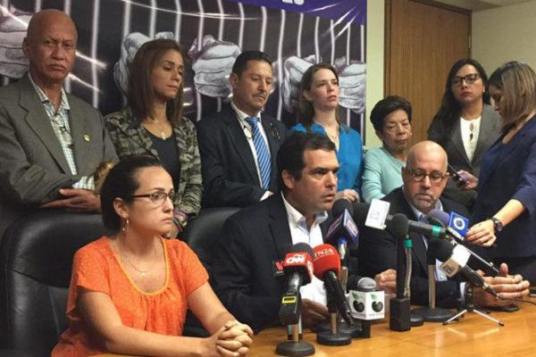 Foro Penal denuncia que hay 351 detenidos por razones políticas en el país