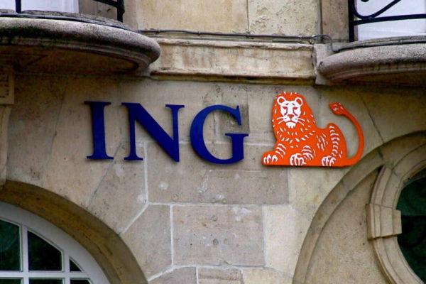 Banco ING aumenta su beneficio un 1,7% en 2019