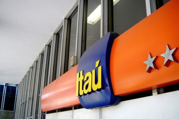 Banco brasileño Itaú ganó $6.150 millones en 2019