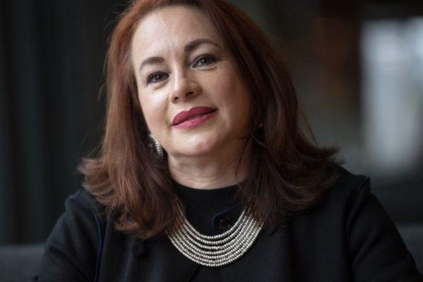 Candidata ecuatoriana a la OEA ofrece diálogo realista para resolver crisis venezolana