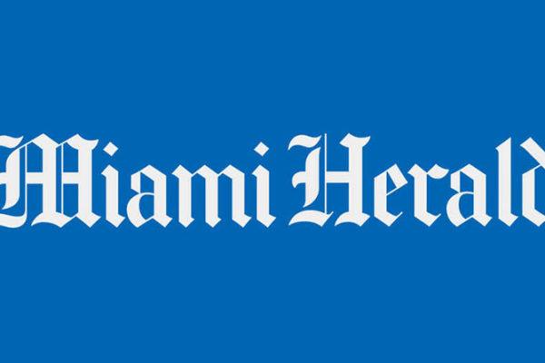 Grupo editor del Miami Herald se declara en quiebra