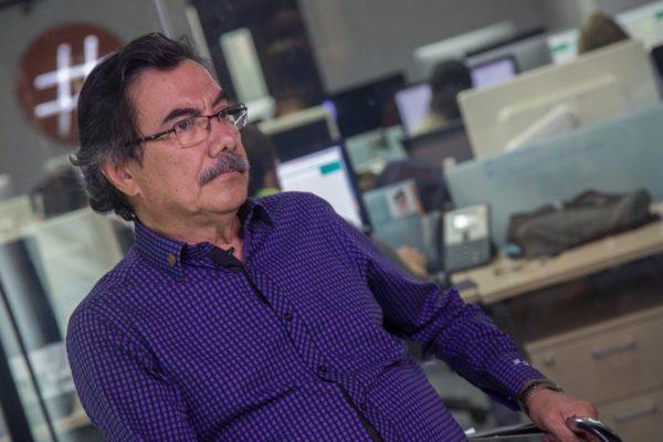 Rafael Quiroz: gasolina traída de Irán podría durar hasta 30 días