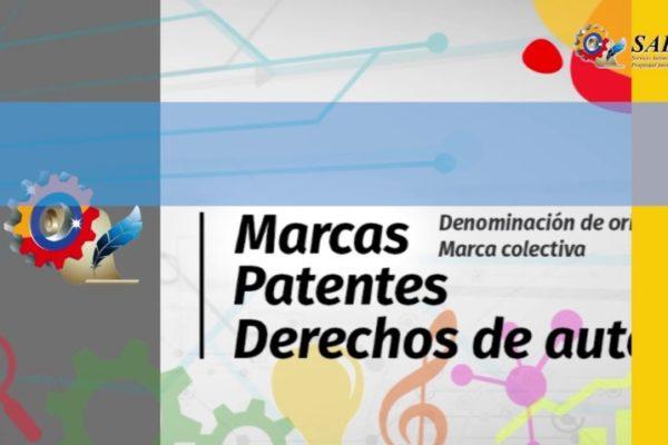 Estas son las nuevas medidas del SAPI para simplificar registro de marcas y patentes