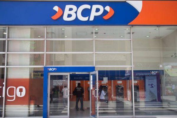 Uno de los bancos más grandes de Perú aspira a digitalizar 50 % de ventas