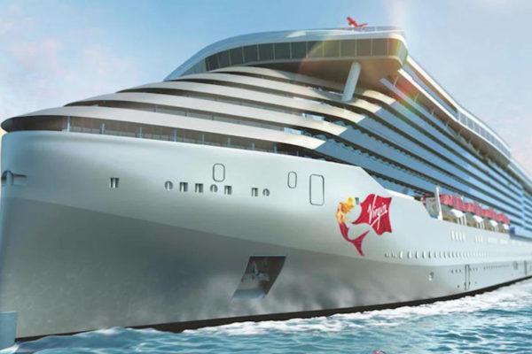 Virgin ignora el coronavirus y lanza una línea de cruceros de lujo solo para adultos