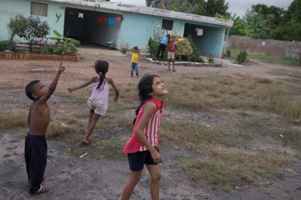 La tragedia oculta de la desnutrición amenaza a niños de sectores más pobres