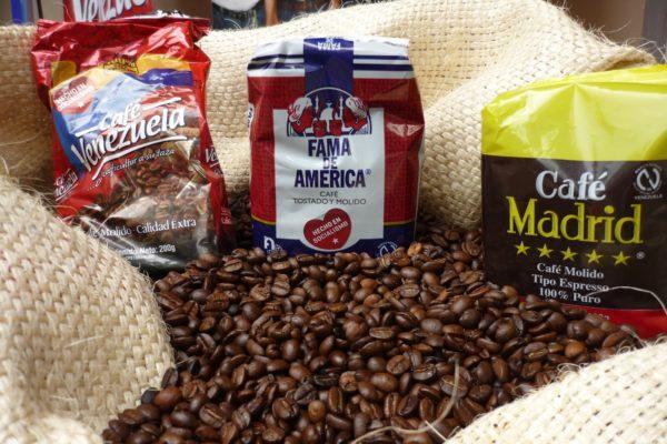 Producción de café en Venezuela se redujo 76,9% en 20 años