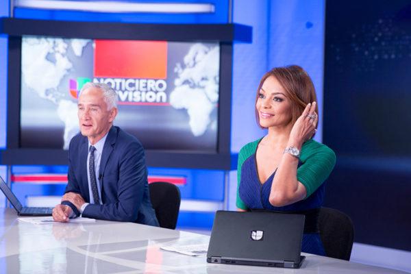 La cadena Univision negocia su venta a un grupo de inversores, según el WSJ