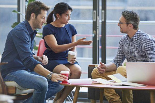 OIT: equilibrio de género en cargos directivos es más beneficioso para las empresas