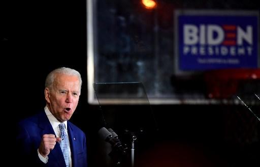 #EEUU2020 Biden se asegura la nominación demócrata contra Trump