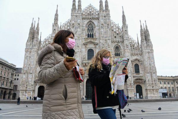 El 58% de los europeos está teniendo dificultades económicas durante pandemia